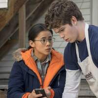 Netflix五月電影《青春未知數 The Half of It》 劇情介紹|青春就是要學會戀愛與心碎