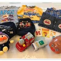 卸貨倒數100-52 日本麵包超人周邊商品戰利品(東京阿卡將+橫濱麵包超人博物館)
