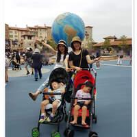 卸貨倒數100-53 帶2Y寶寶衝東京迪士尼攻略:Disney SEA海洋篇