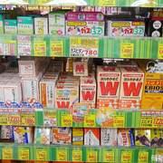 【日本藥妝】日本胃腸藥-健胃整腸藥比較:ASAHI EBIOS愛表斯、WAKAMOTO若元錠、新表飛鳴,到底差在哪?