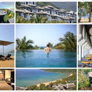 2017/3/10~14 完美的度假体验~岘港洲际(InterContinental Danang Sun Peninsula Resort)