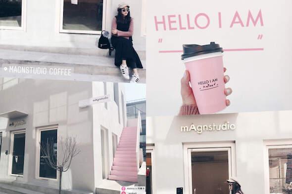 不去一定會後悔!!韓國首爾超~隱藏版咖啡廳