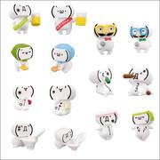 【分享】各式特殊符號圖案表/文字表情/表情符號/日本顏文字(完整版)