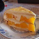 夢幻塔吉特千層蛋糕