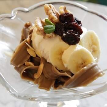 [Morris] 搞怪冰淇淋,竟然超美味!