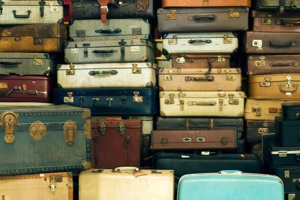 行李箱忘記密碼怎麼辦?隱藏版小撇步教會你