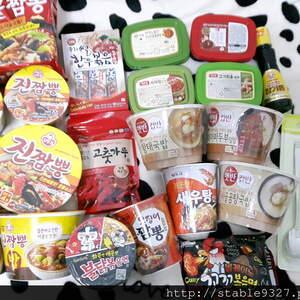 2017韩国首尔乐天超市、便利商店零食战利品分享