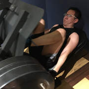 長新的健身歷程(學員上課心得)