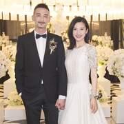 小田切讓的婚禮(誤)-附安以軒台北婚宴