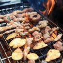 懶人烤肉包 圖像