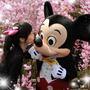 catmiyuki 涼子の迪士尼中毒