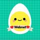 創作者 Webnet 的頭像