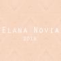 Elana Novia