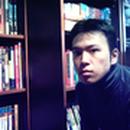陳約瑟 圖像
