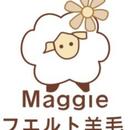 maggie 圖像