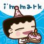 i'm mark