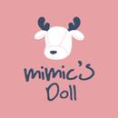 mimic 娃娃扮扮堂 圖像