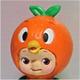 創作者 Mrs. Orange 的頭像