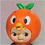 Mrs. Orange