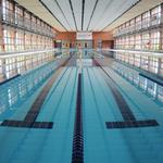 國北教泳健館