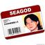 Seagod
