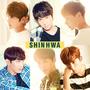 Shinhwa Box TW