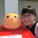 橘子妞 圖像