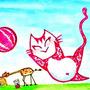 傻豹貓=Spm-xshk