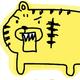 創作者 tigerfat 的頭像