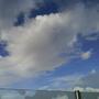 最近愛上天空的美