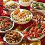 健康年菜菜單